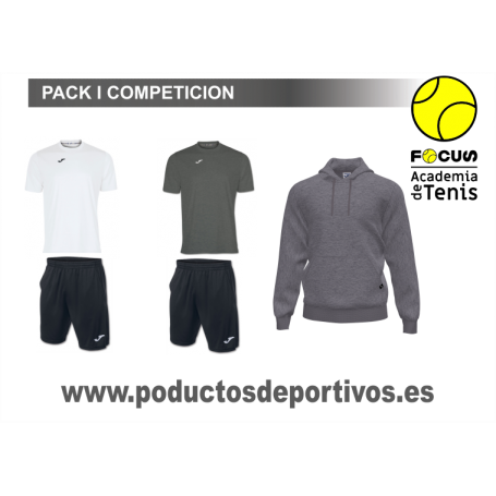 PACK I COMPETICIÓN